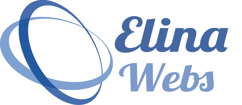 Elina webs Logo