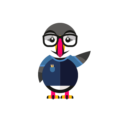 Pinguino PrestShop